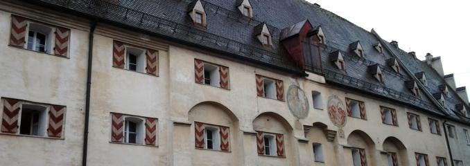 Burg Wasserburg  – Rückblick – Zukunft