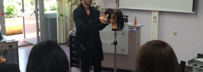Seminare der Friseur-Innung Rosenheim