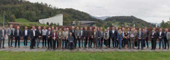 Euregio Inntal Generalversammlung